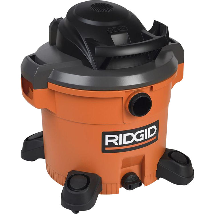 ridgid 12 gallon shop vac manual