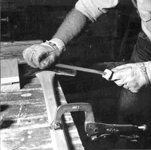 An axe to grind a practical ax manual