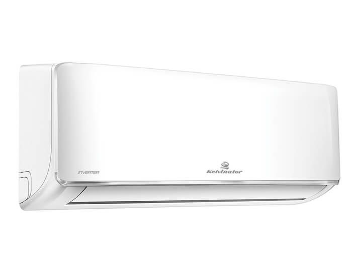 kelvinator 2.5kw inverter air conditioner manual