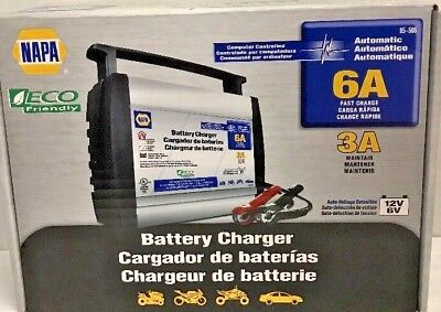napa 85 3000 battery charger manual