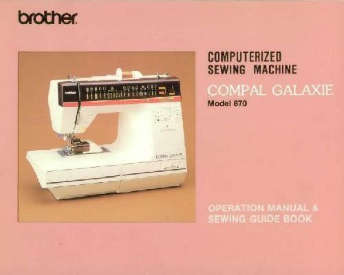 jones sewing machine manual pdf