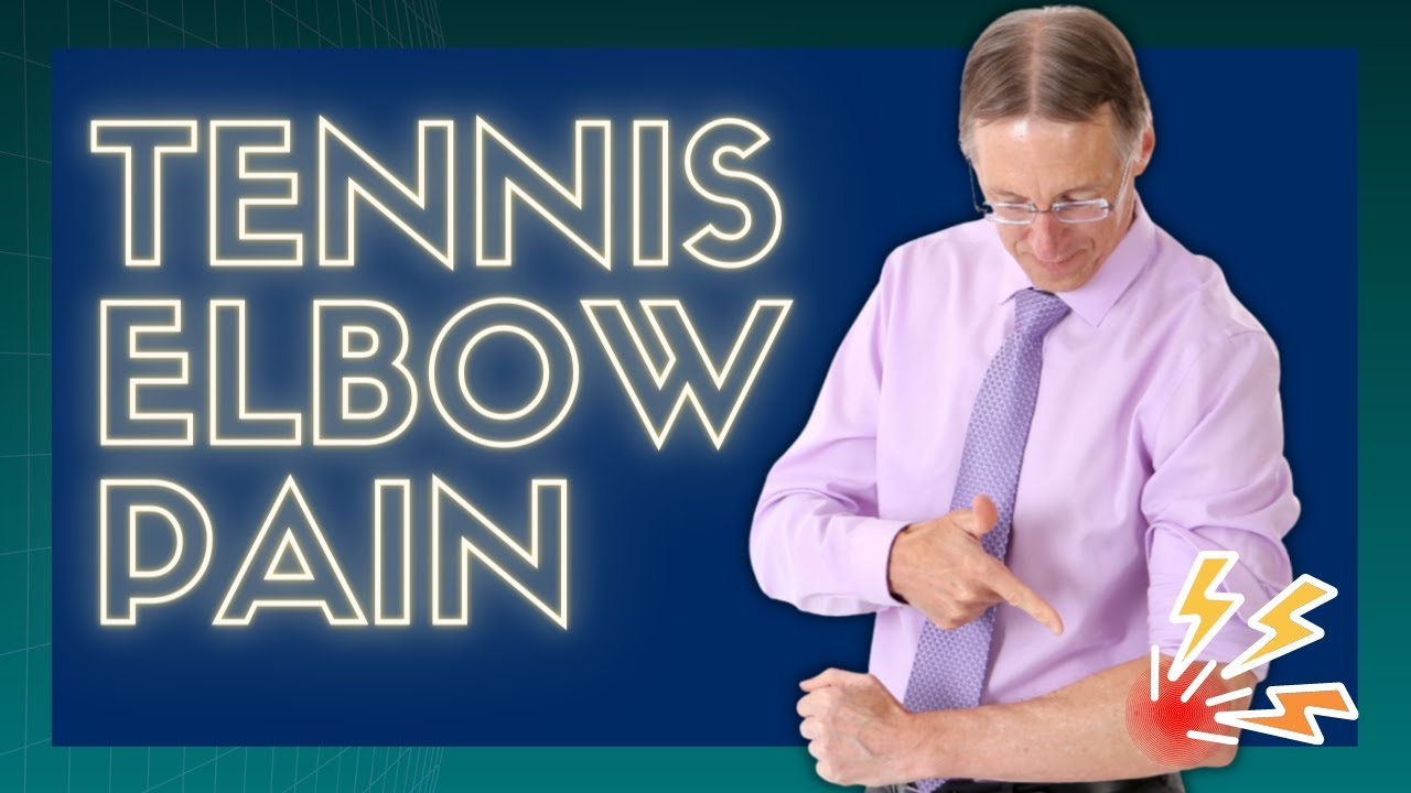 Tennis elbow physiotherapy treatment pdf