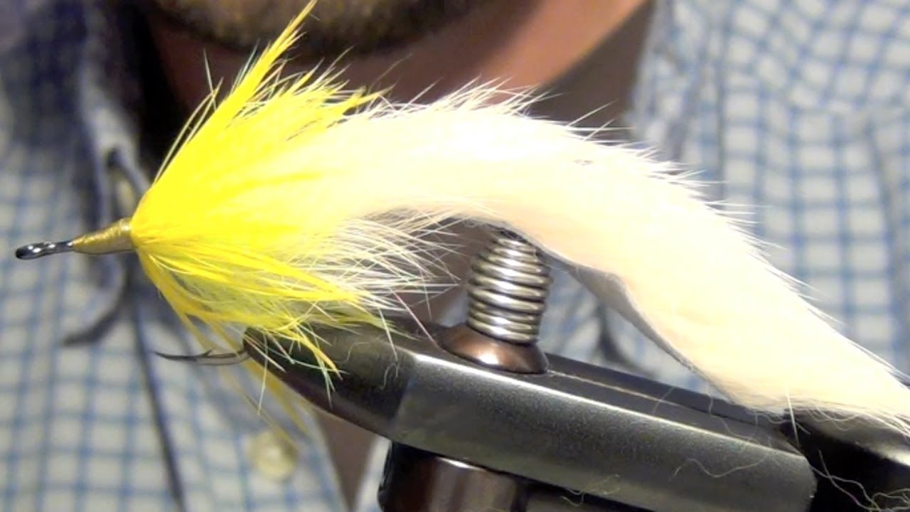 fly fishing youtube instruction