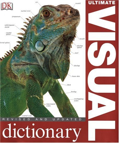 Ultimate visual dictionary free download
