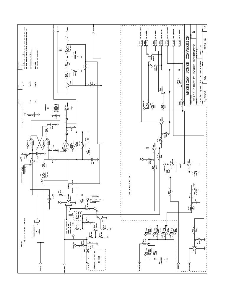apc smart ups 1400 service manual