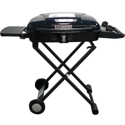 master forge 4 burner built in bbq manual