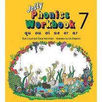 Jolly phonics workbook 7 pdf