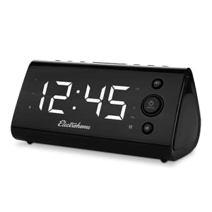 electrohome alarm clock radio manual