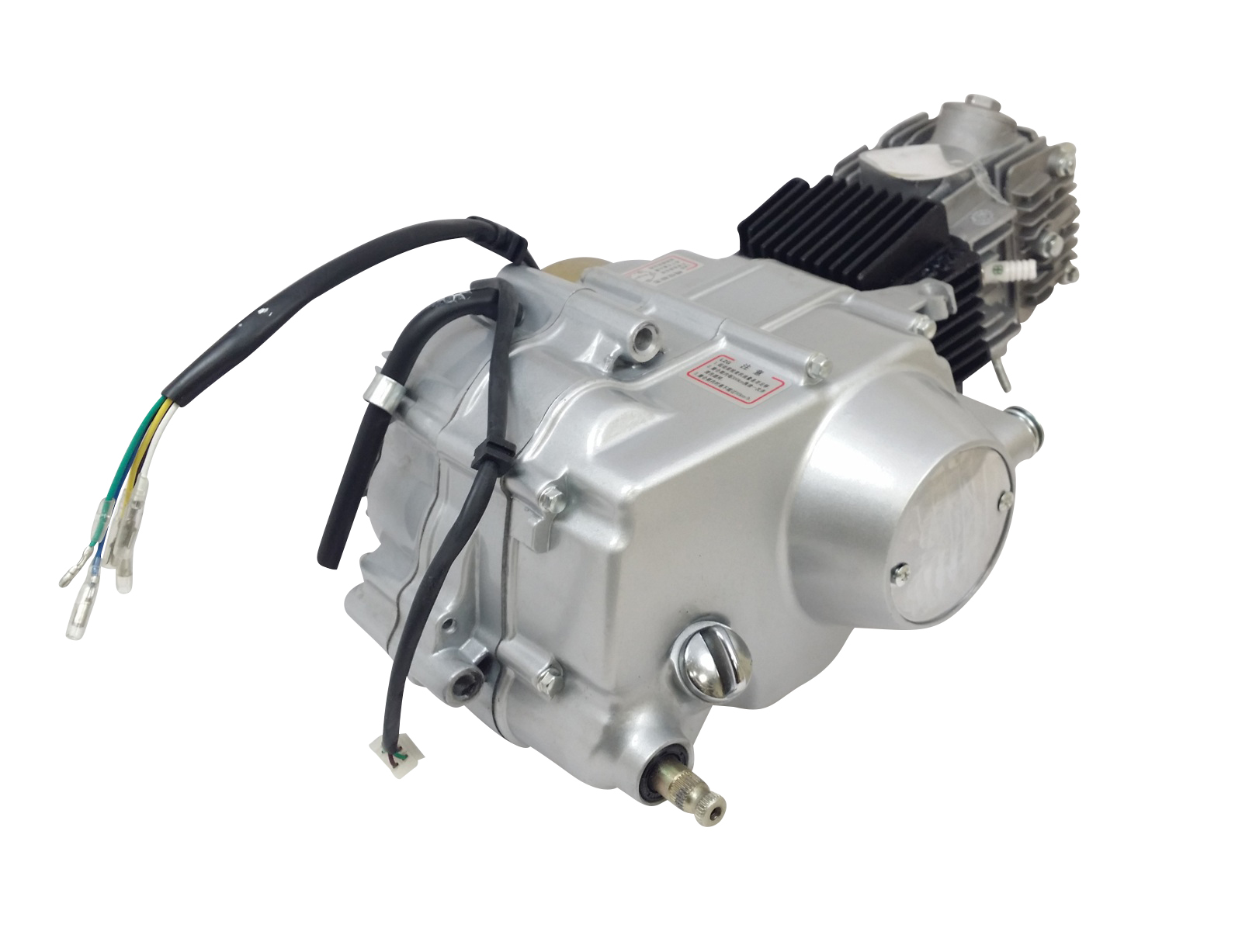 125cc lifan engine service manual