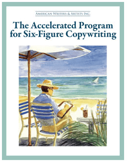 Accelerated program for six figure copywriting pdf