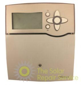 resol solar controller instructions