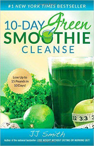 10 day juice cleanse jj smith pdf