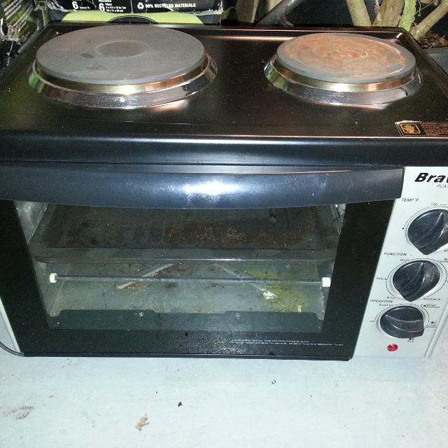 bravetti convection oven with rotisserie manual 70241b