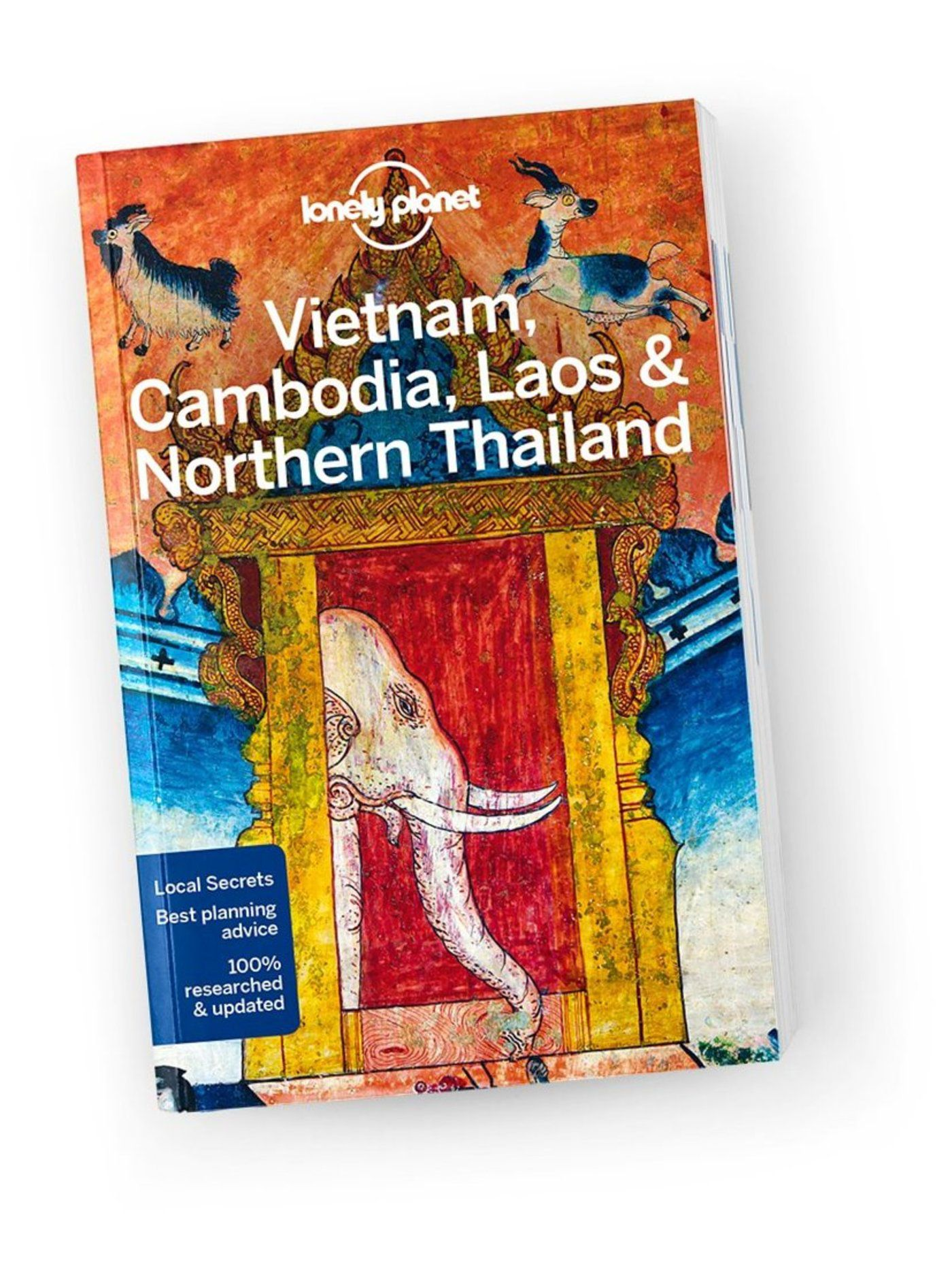 Cambodia travel guide pdf lonely planet
