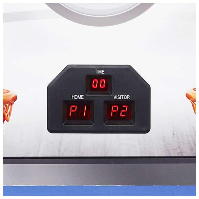 ea sports 2 player basketball game manual
