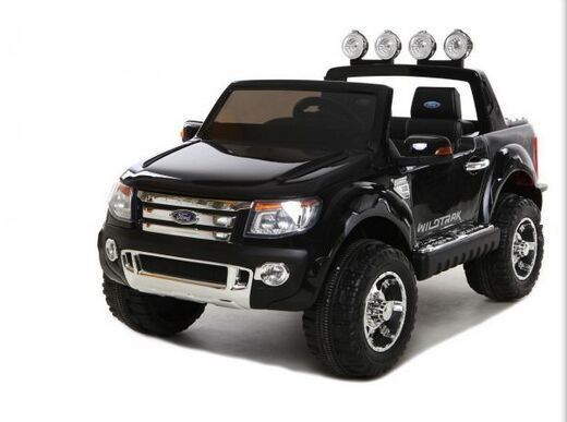 Ford ranger 12v ride on manual