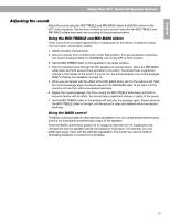 bose 901 series vi active equalizer manual