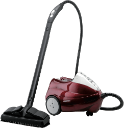 euroflex monster sc60 steam cleaner manual