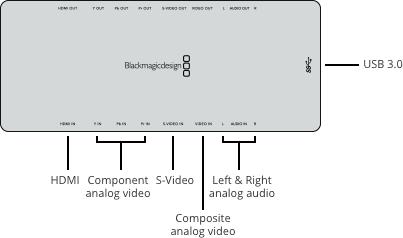 Blackmagic design intensity shuttle manual