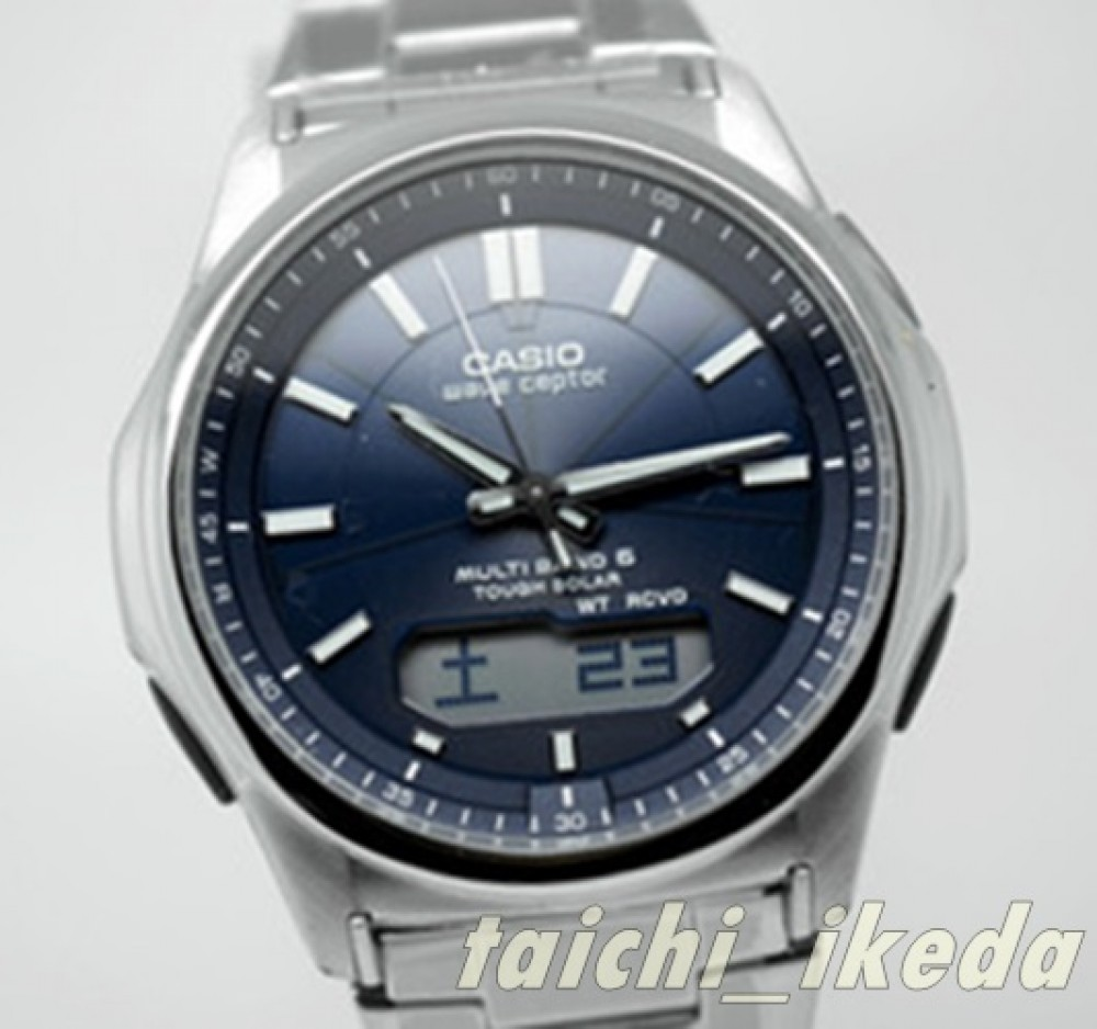 casio wave ceptor tough solar manual