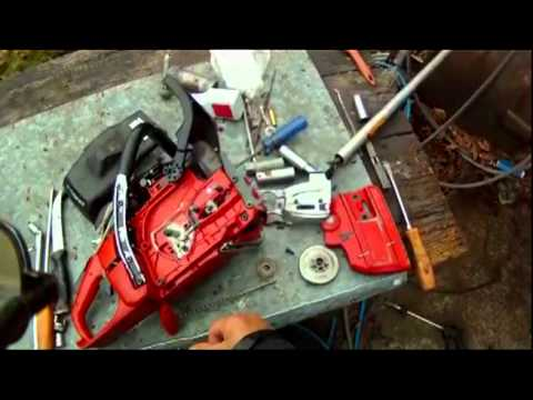 jonsered 2149 turbo parts manual