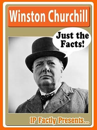 Winston churchill biography book pdf