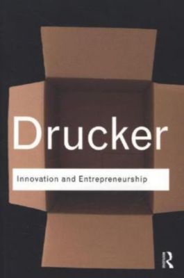 Innovation and entrepreneurship peter drucker pdf