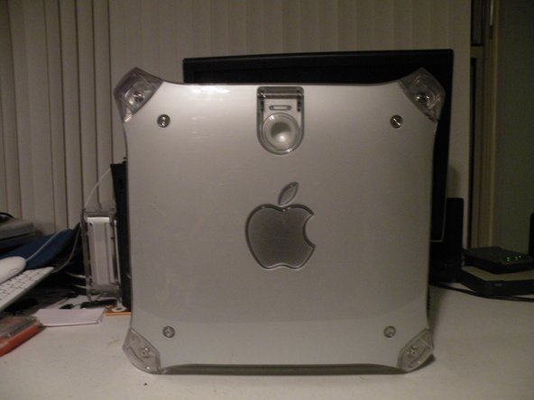 powermac g4 mdd service manual