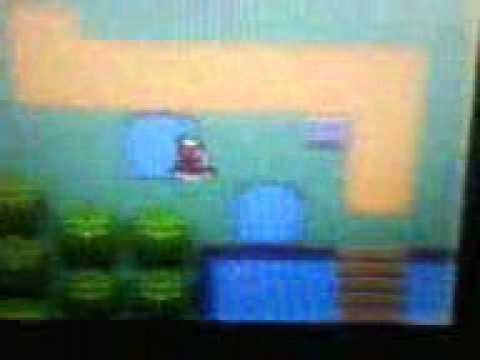 Pokemon emerald how to get past the wailmer