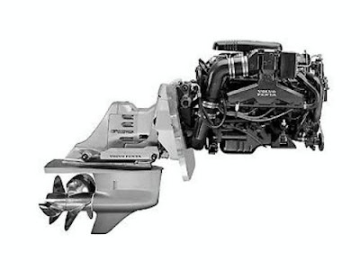 volvo penta 4.3 gs manual