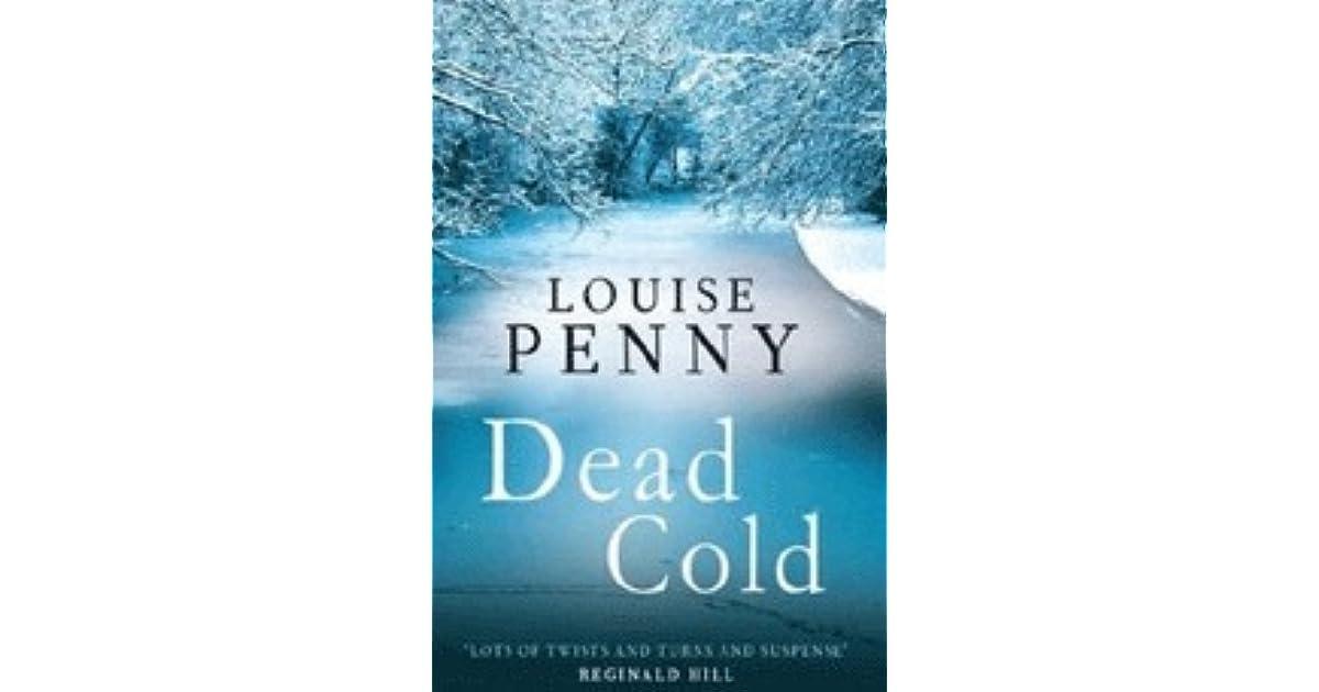Louise penny dead cold pdf