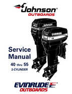 1995 mercury 40 hp outboard service manual