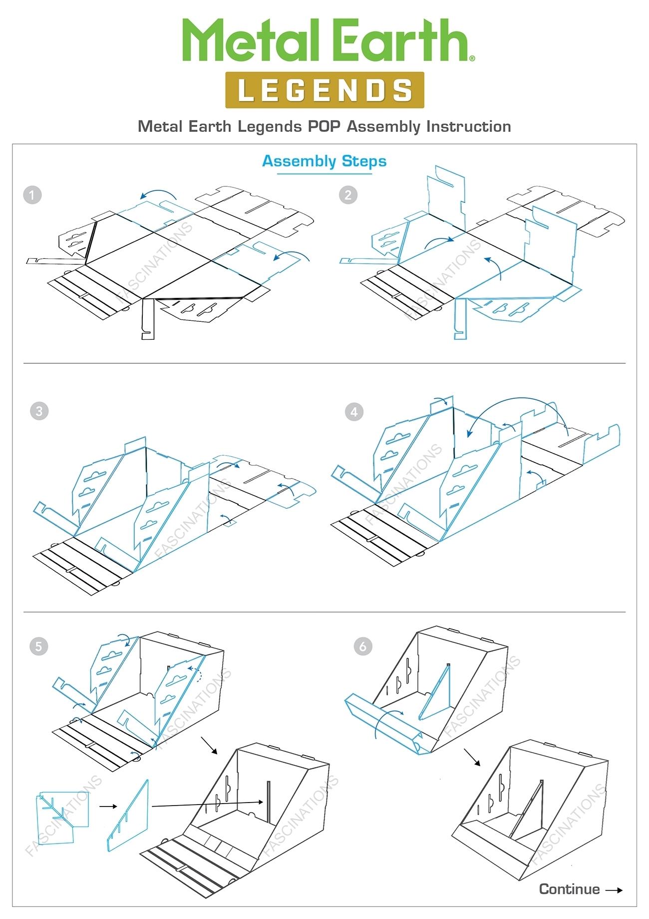 earthing belt kit instructions