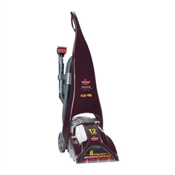 bissell proheat carpet cleaner manual