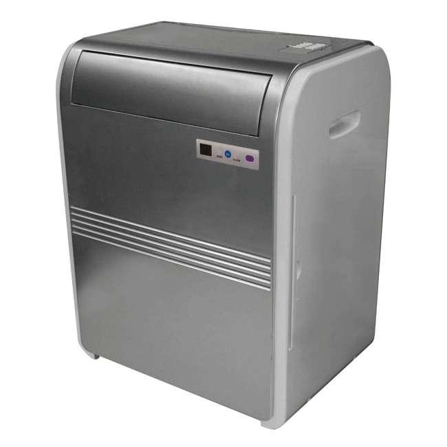 excelair portable air conditioner manual