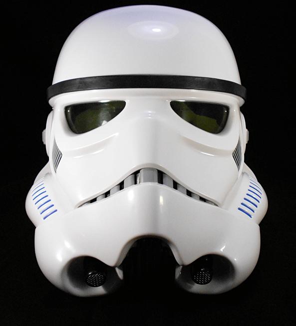 stormtrooper voice changer helmet instructions