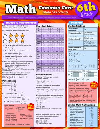 Grade 6 grade 6666 unit 11 teacher guide