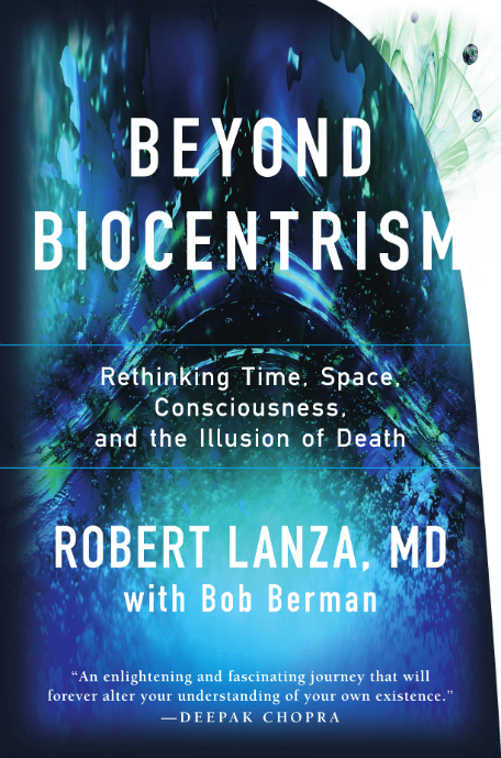 Robert lanza biocentrism pdf download