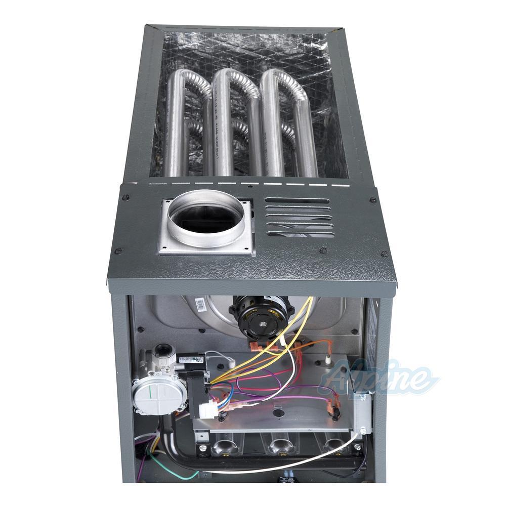 Goodman furnace installation manual gmv95