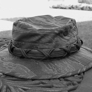 paracord hat band instructions