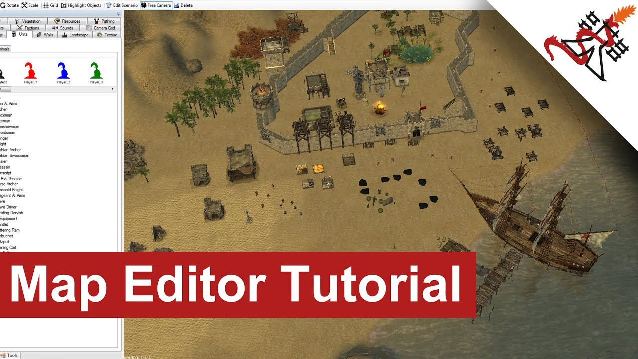 Factorio map editor how to delete resouces