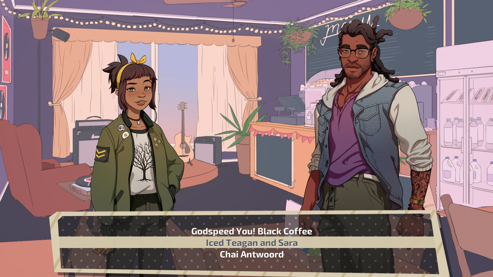 Dream daddy amanda good ending guide