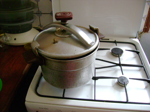 Old seb pressure cooker manual