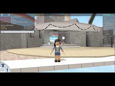 Robloxian waterpark how to get a color name