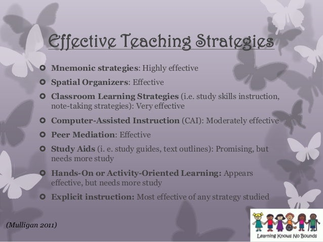 guide to effective instruction 4-6