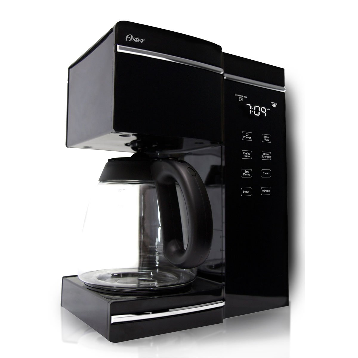 oster 12 cup 3306-33 programmable coffee maker manual