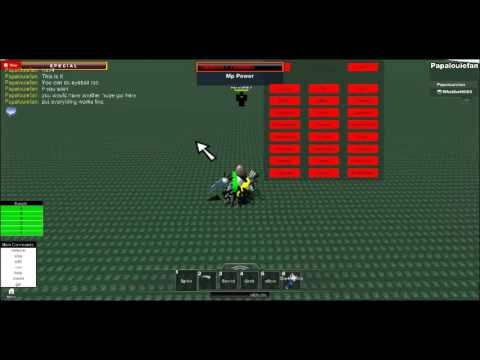 Roblox how to run scripts