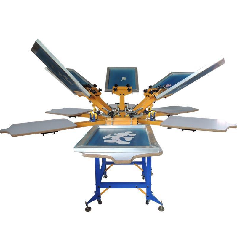 manual printing press for sale