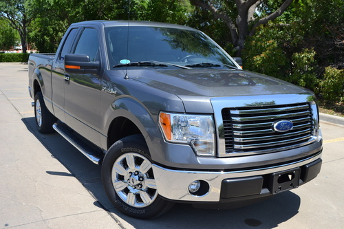 2011 ford f150 4x4 owners manual