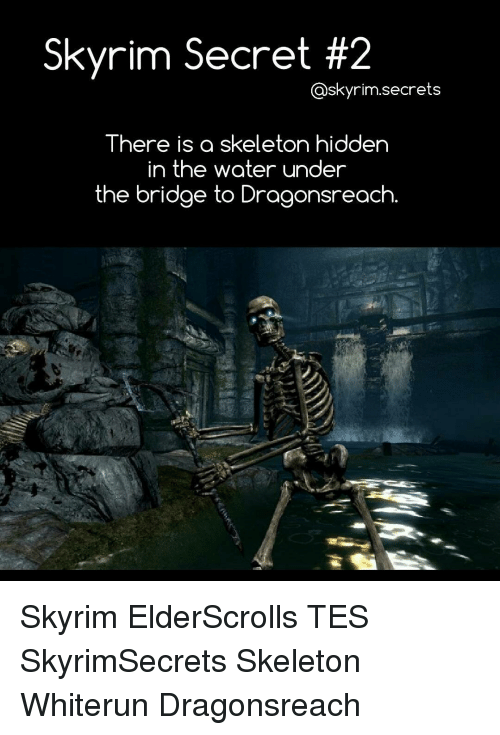 Skyrim how to tell if you have a disease